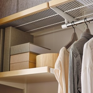Гардеробные системы хранения вещей для дома офиса Пермь, каталог в Перми